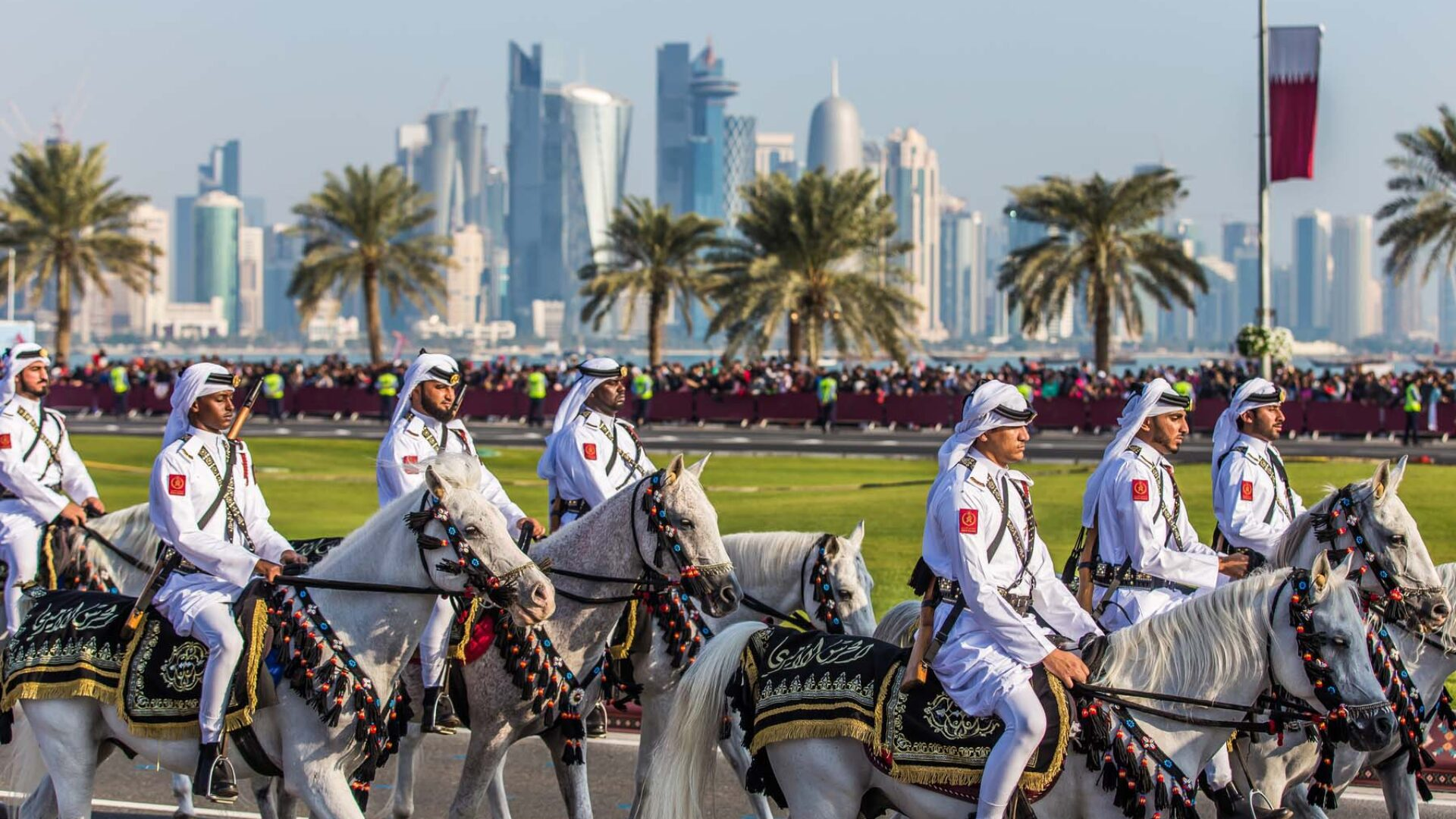 Culture & Entertainment in Qatar