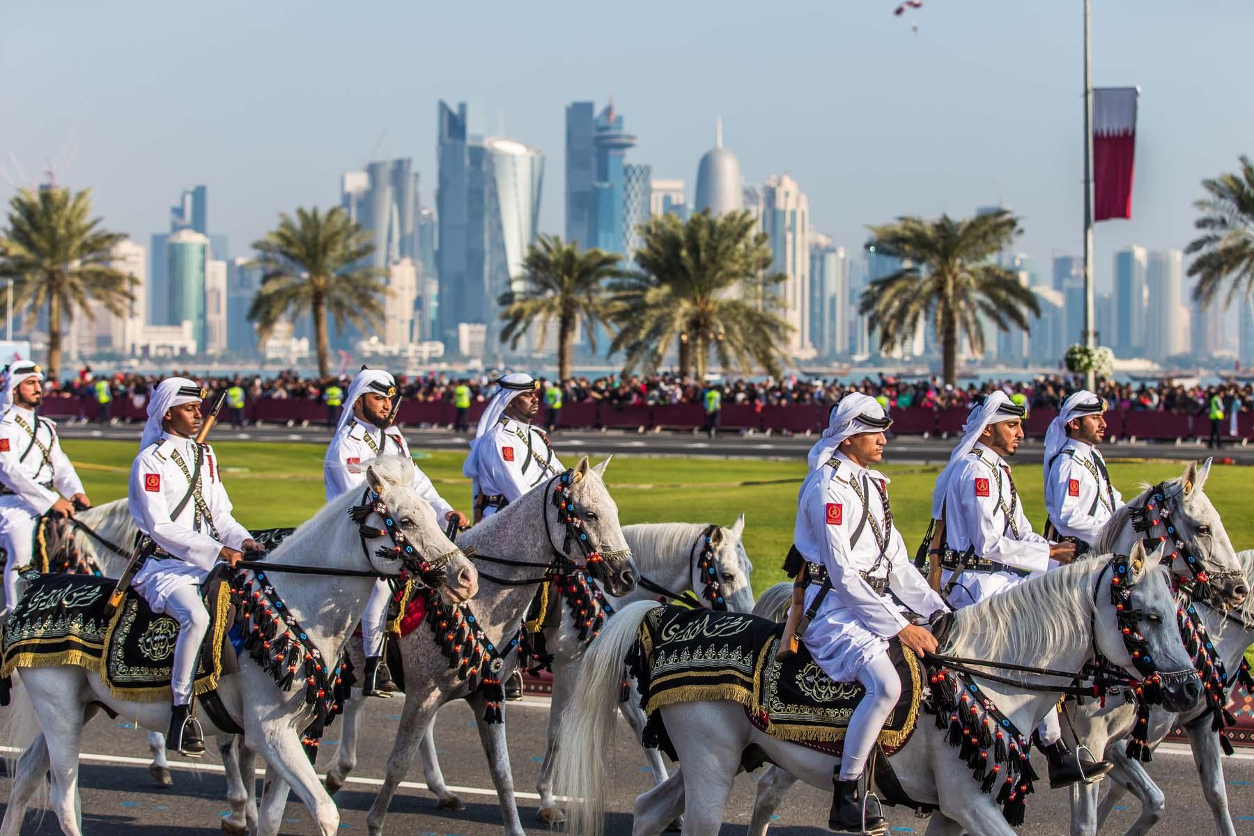 cultural events Qatar