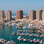 Where to live in Qatar