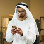 Mobile banking Qatar