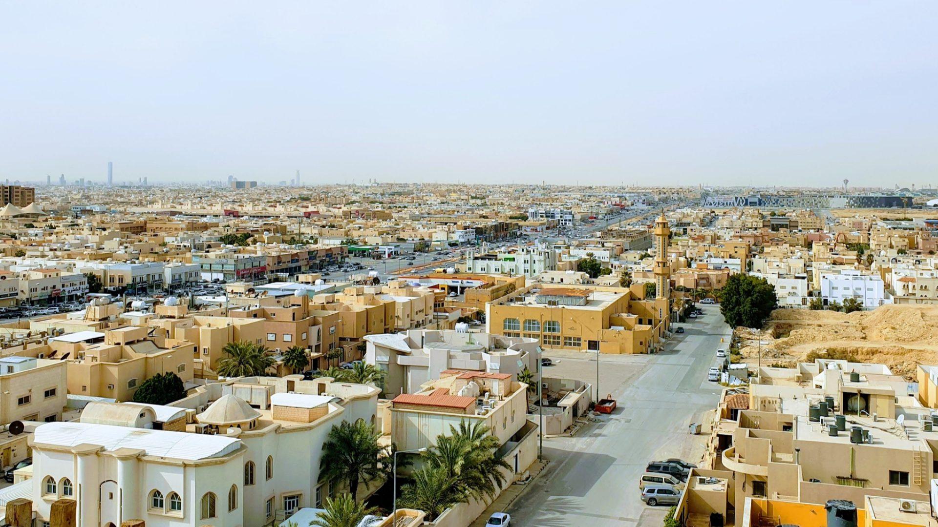 Housing saudi arabia