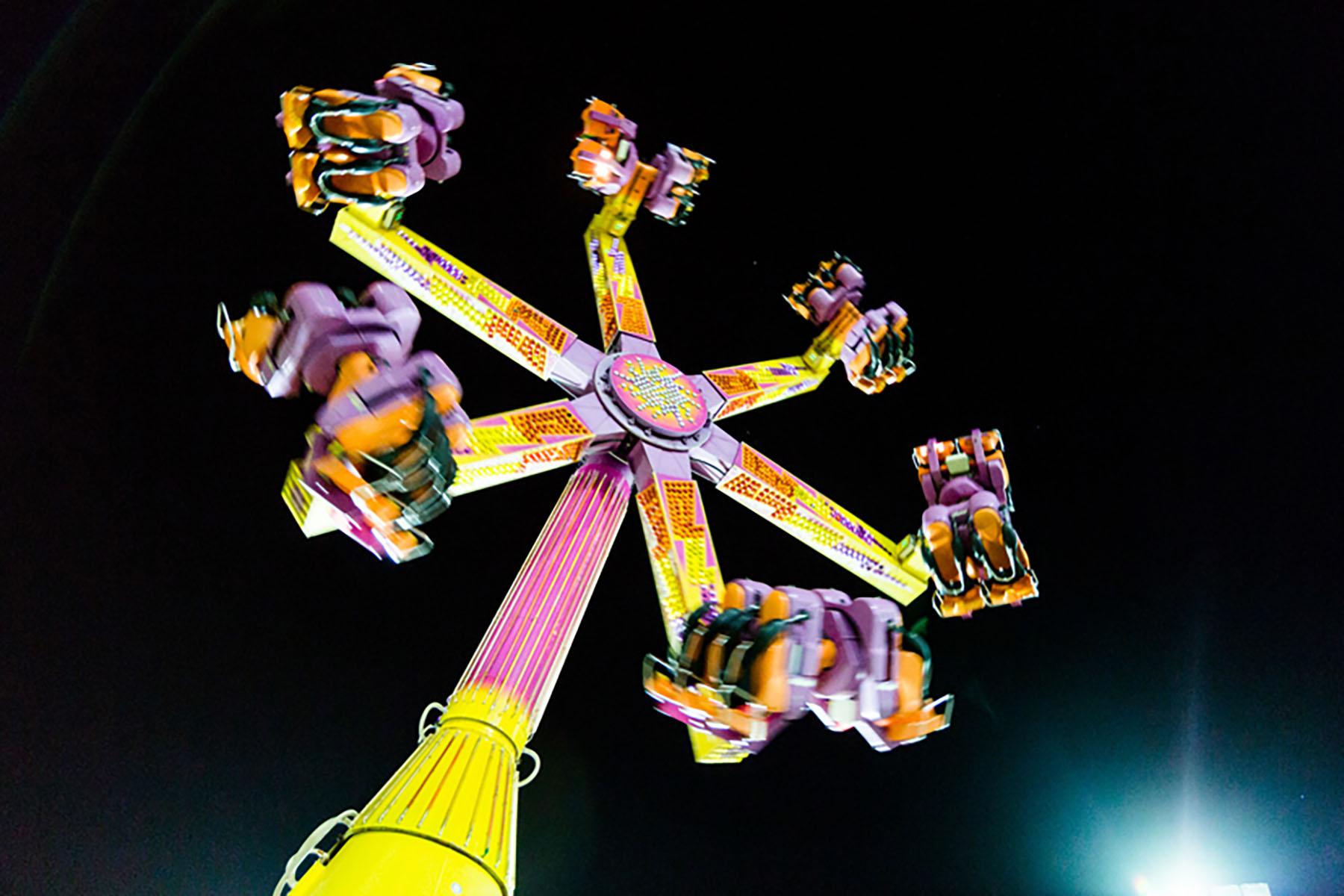 Al Shallal Theme Park