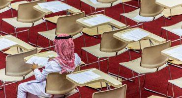 International schools in Saudi Arabia