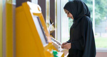 Saudi Arabia bank account