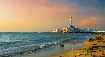 Saudi Arabia beaches