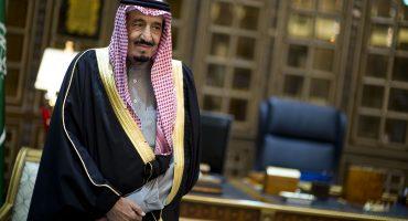 Saudi Arabia government