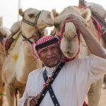 Best festivals in Saudi Arabia