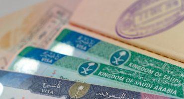 Saudi Arabia work visa