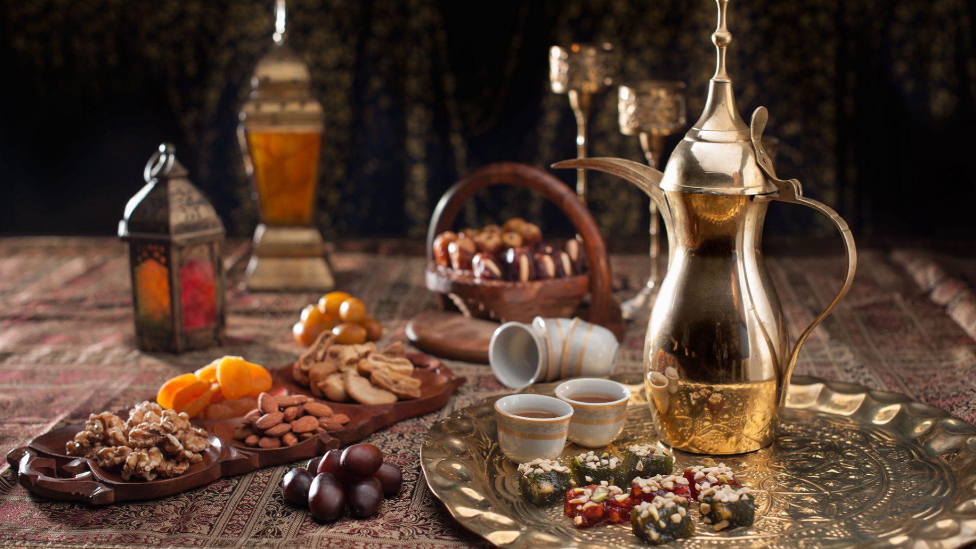 Food and drink in Saudi Arabia