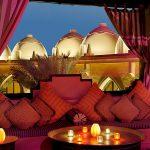 Best rooftop bars Dubai