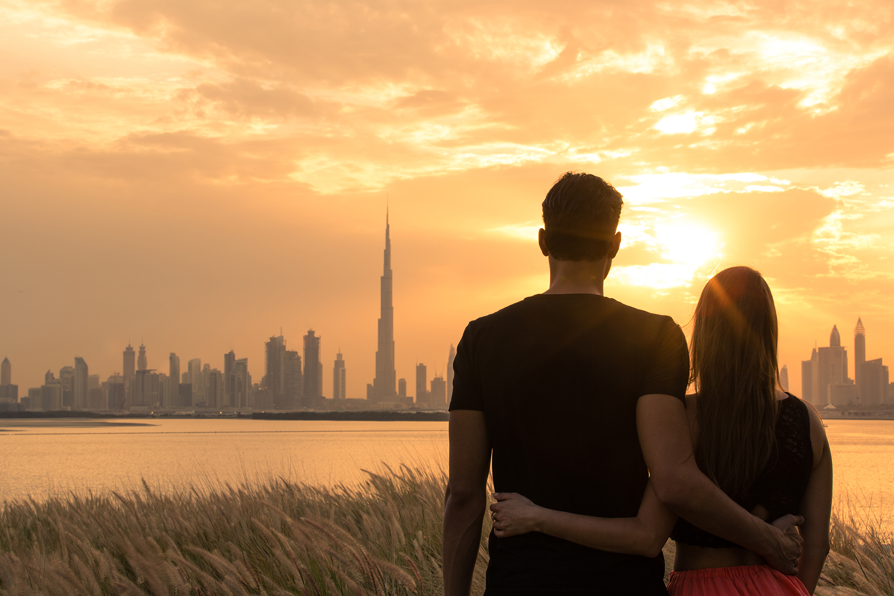 Dating in the United Arab Emirates: a guide for expats | Expatica