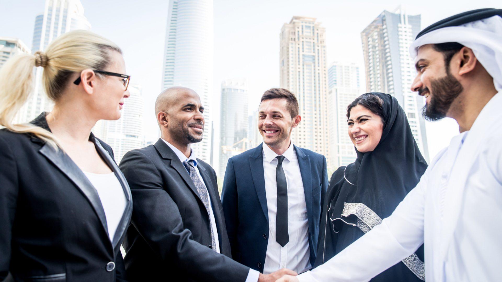Average salary in UAE