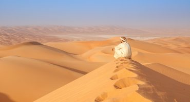 Divorce in UAE