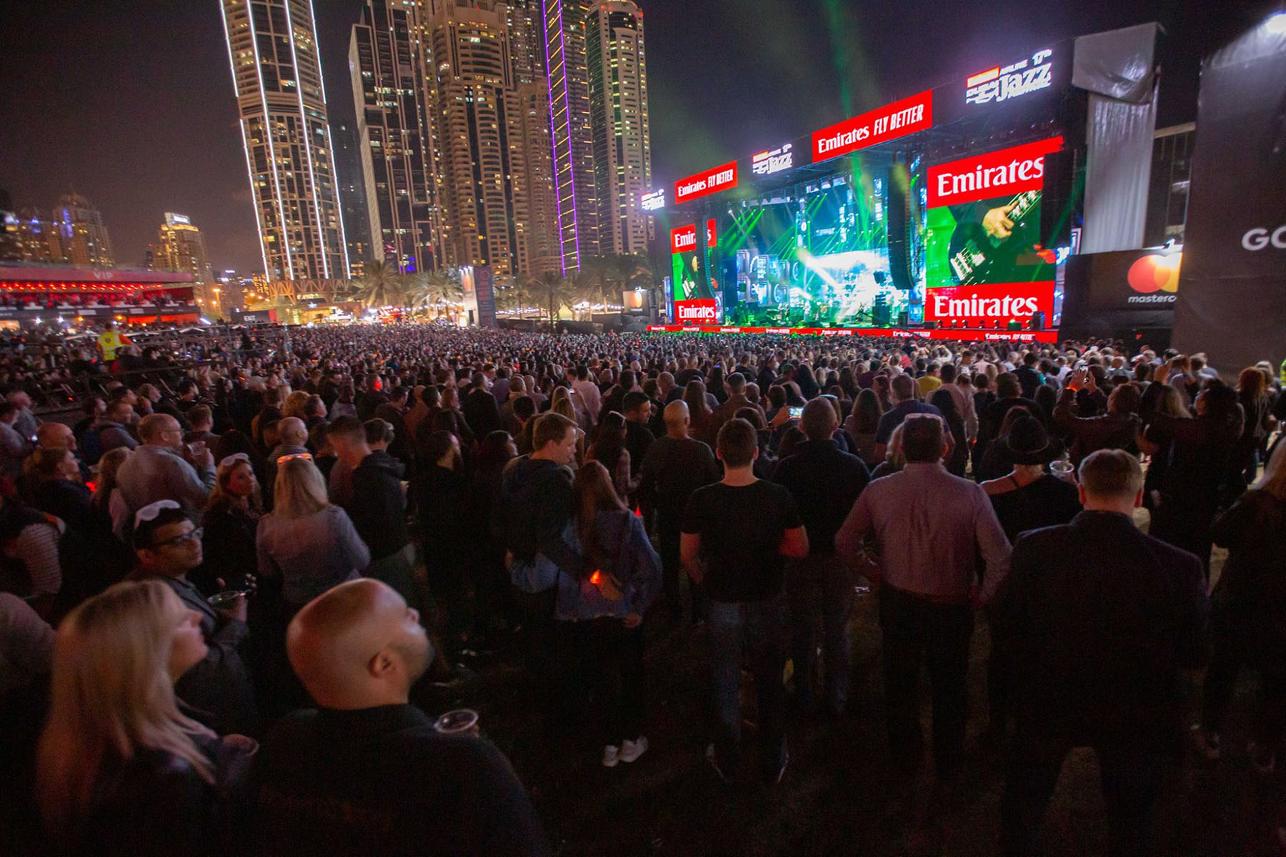 Dubai International Jazz Festival
