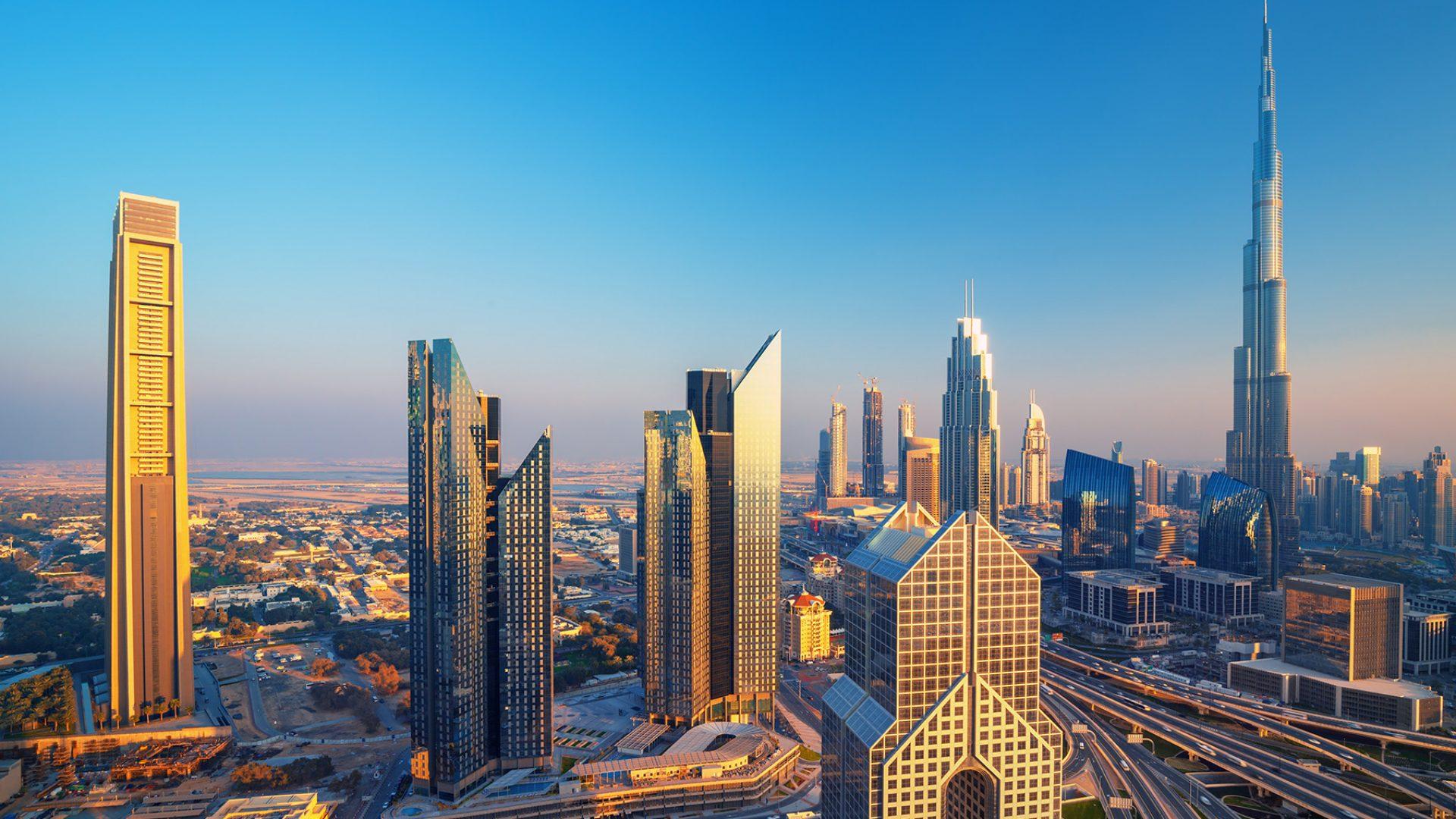 Investment in UAE