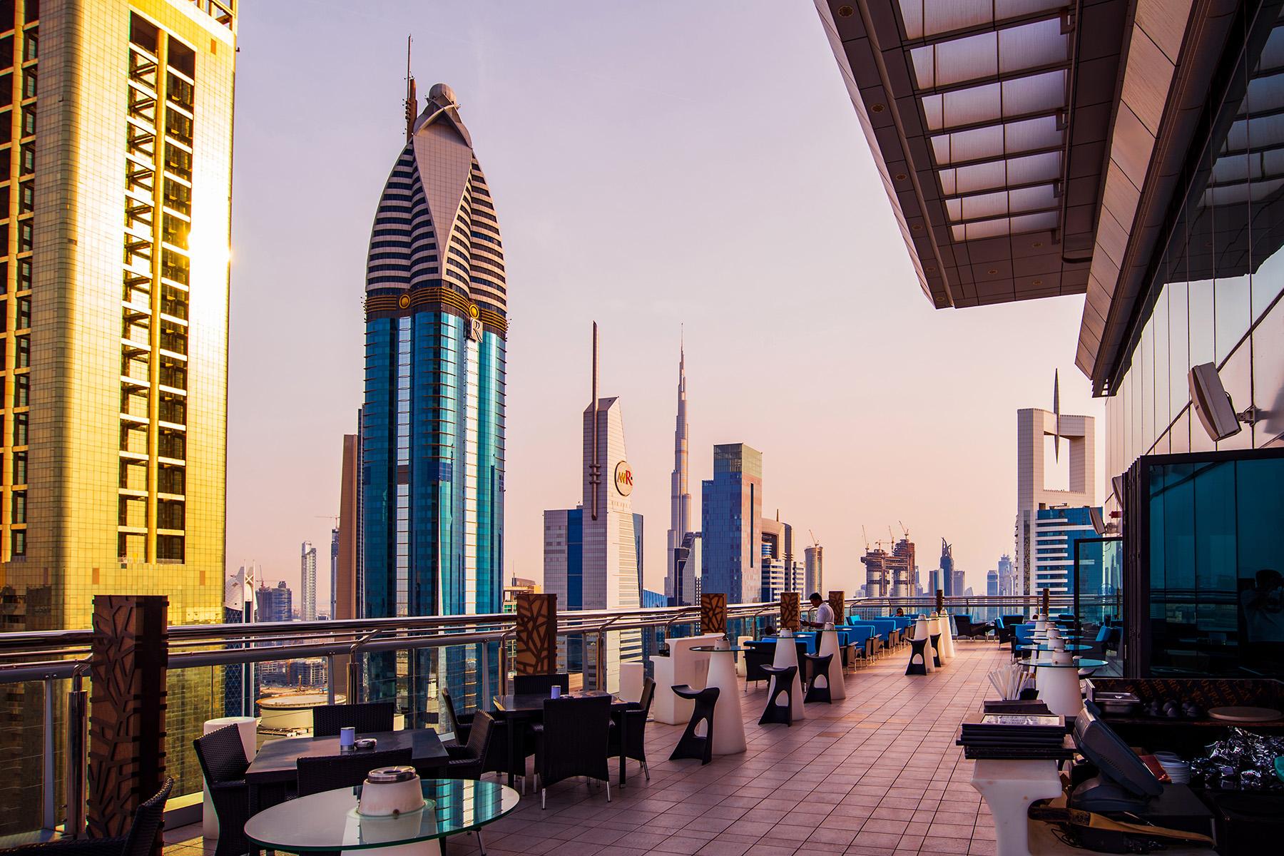 Level 43 in Dubai