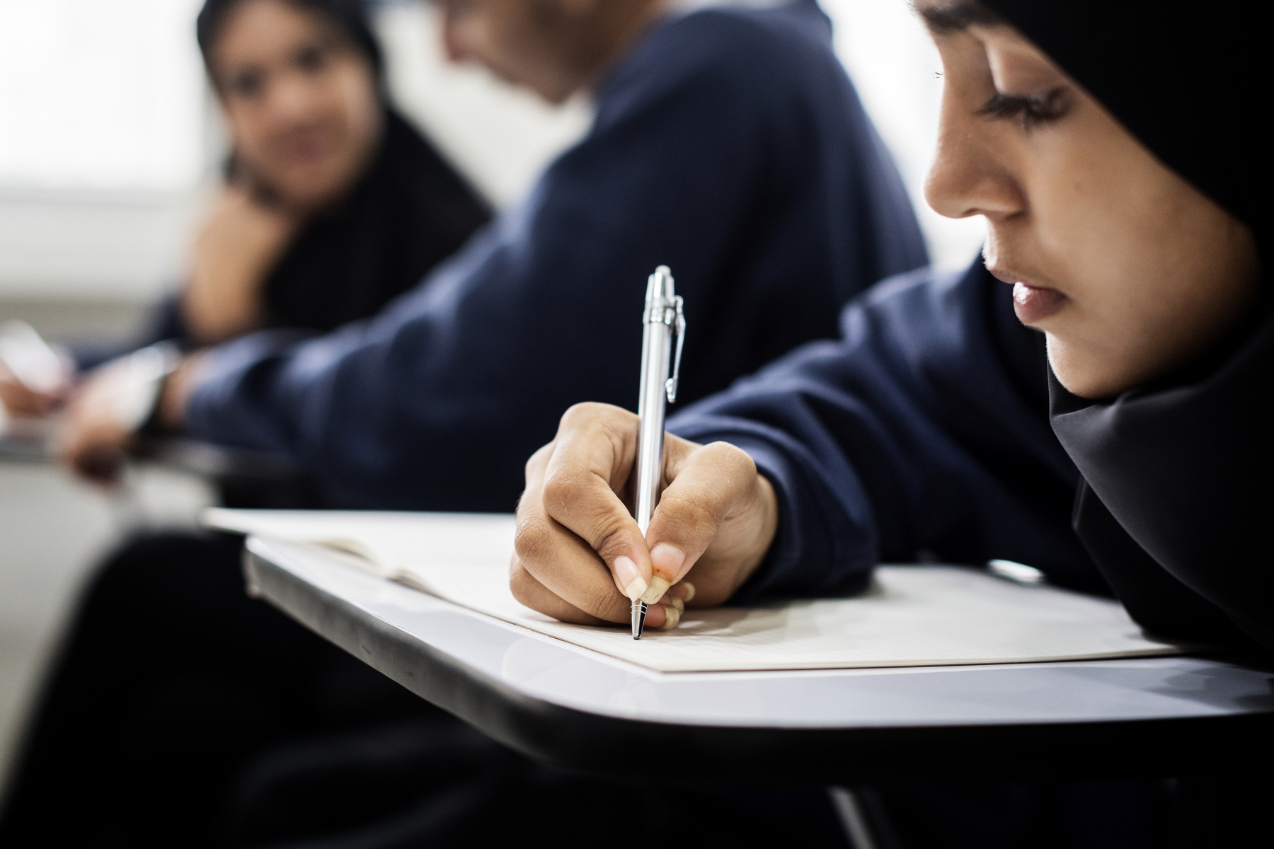 State schools in the UAE