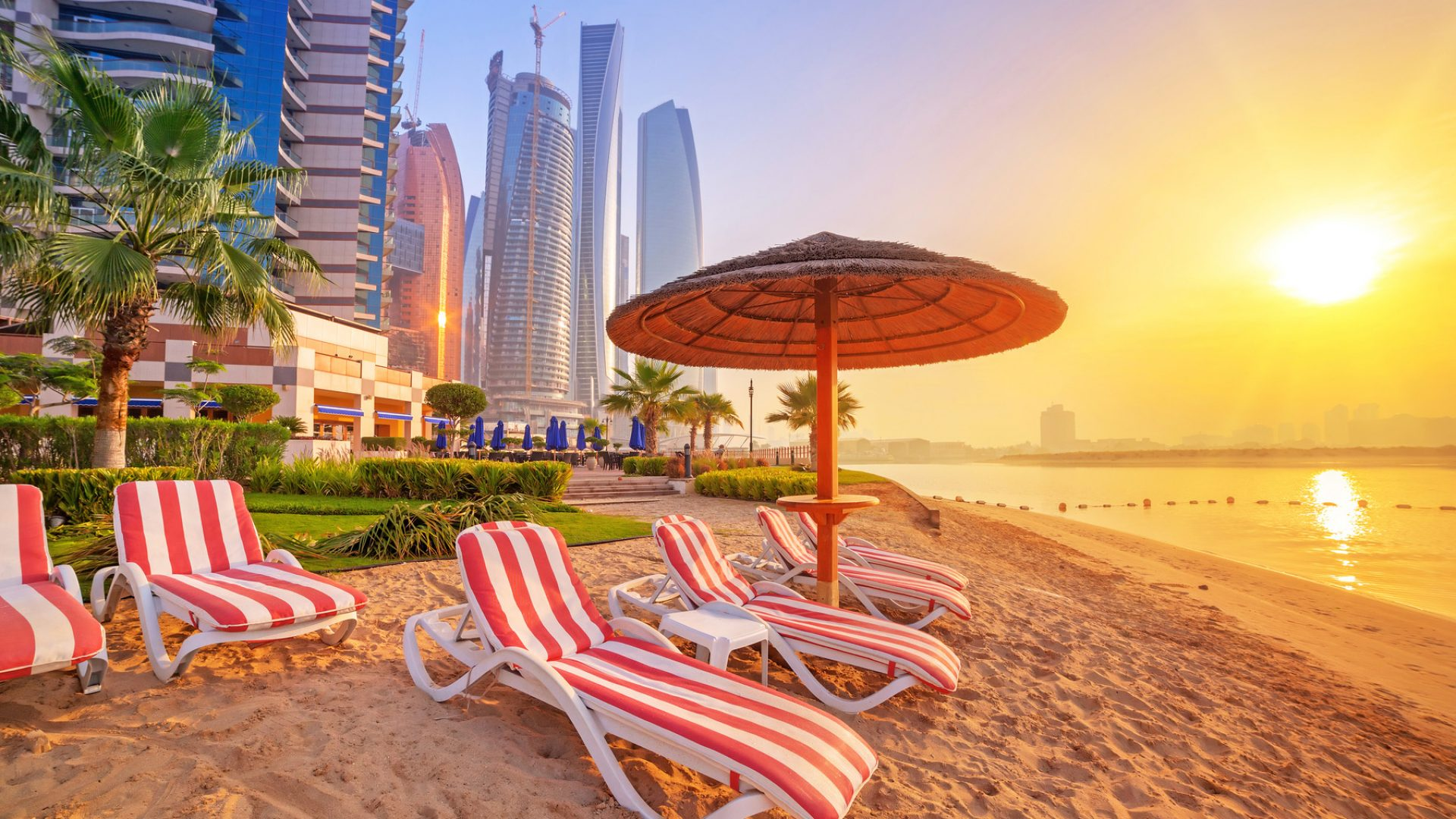 UAE climate