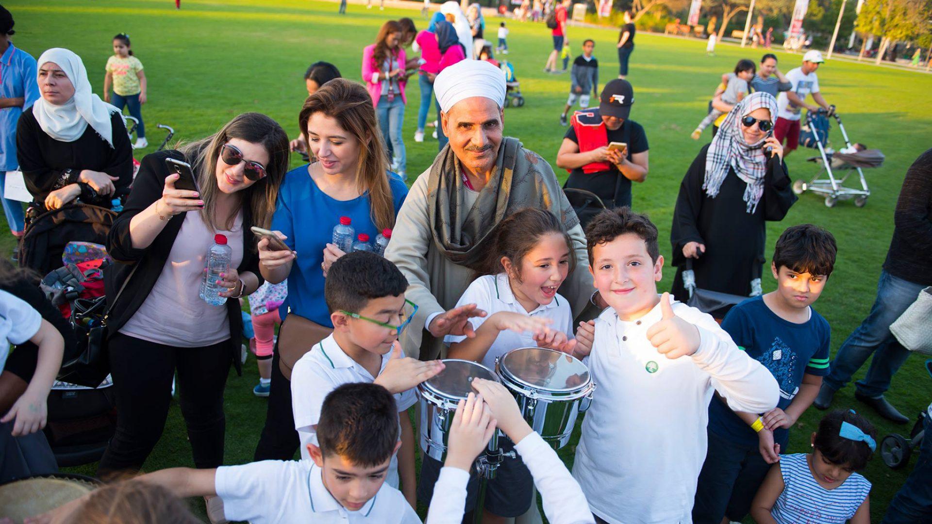 UAE festivals