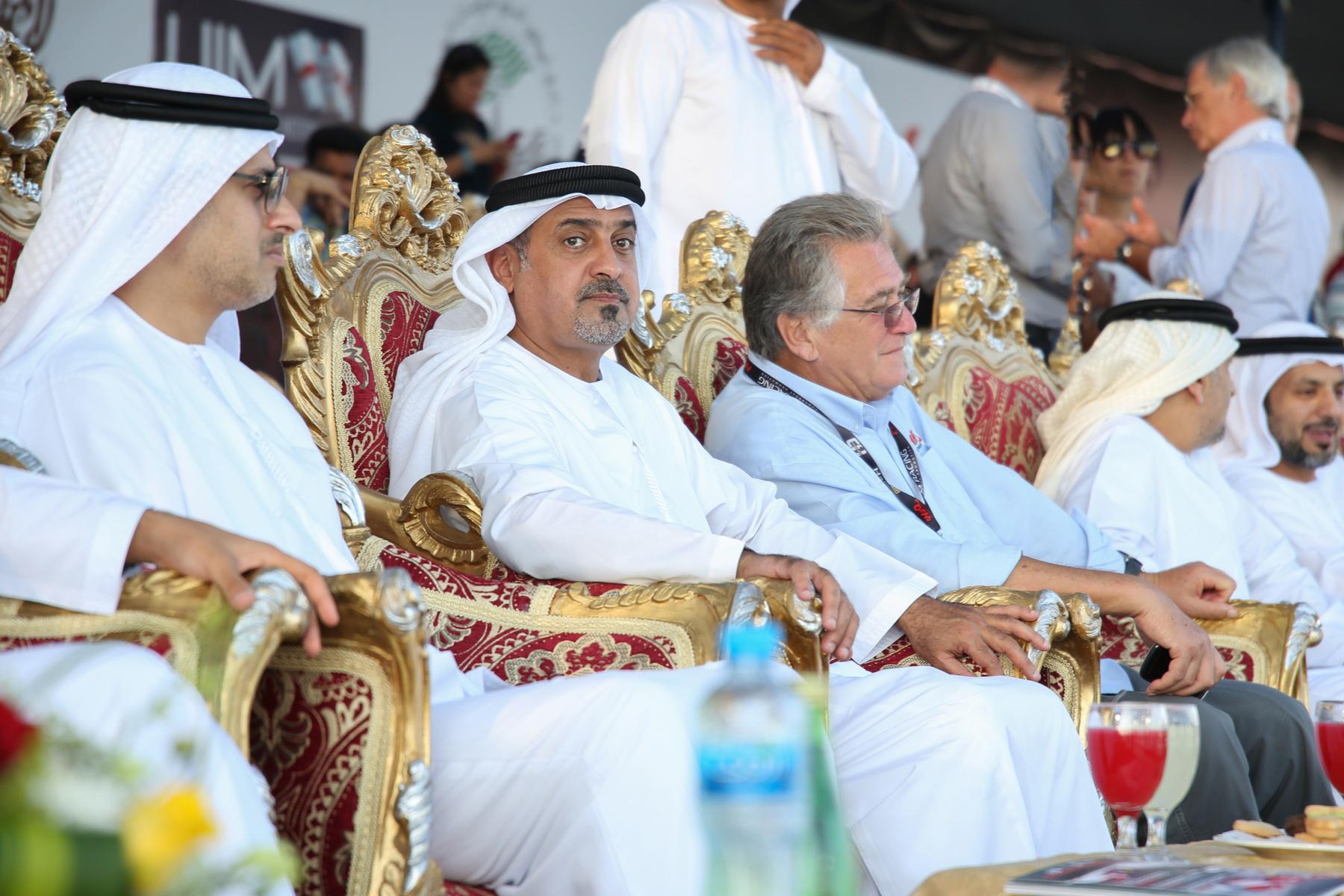 UAE President Khalifa bin Zayed al Nahyan