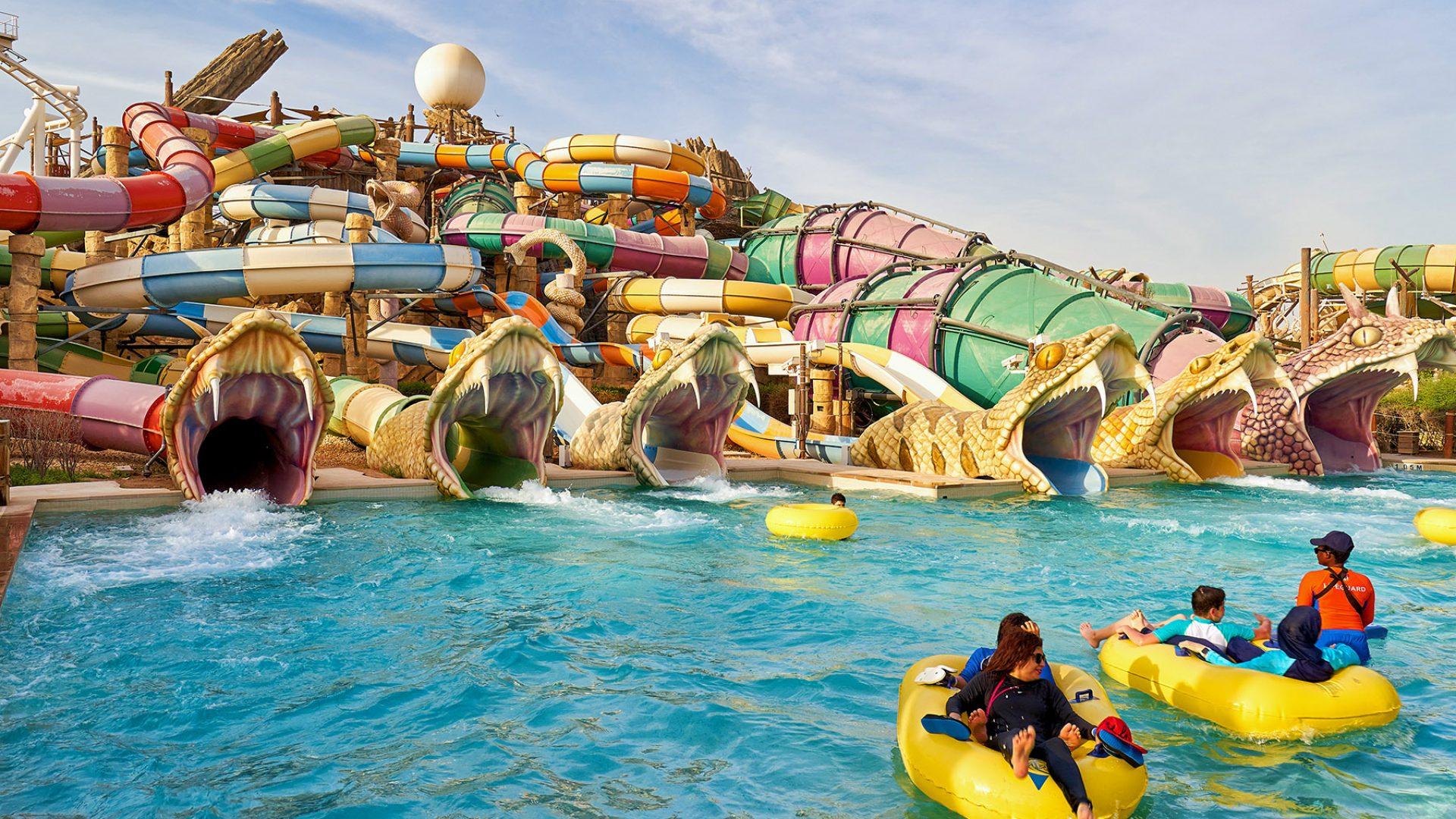 UAE with kids