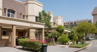 Where to live UAE