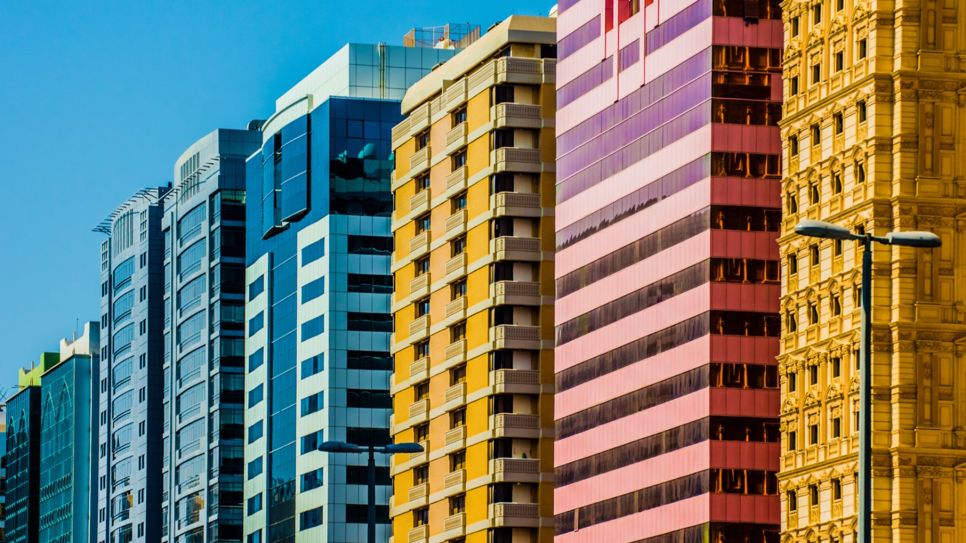 Renting in the UAE