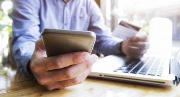 Mobile banking UAE