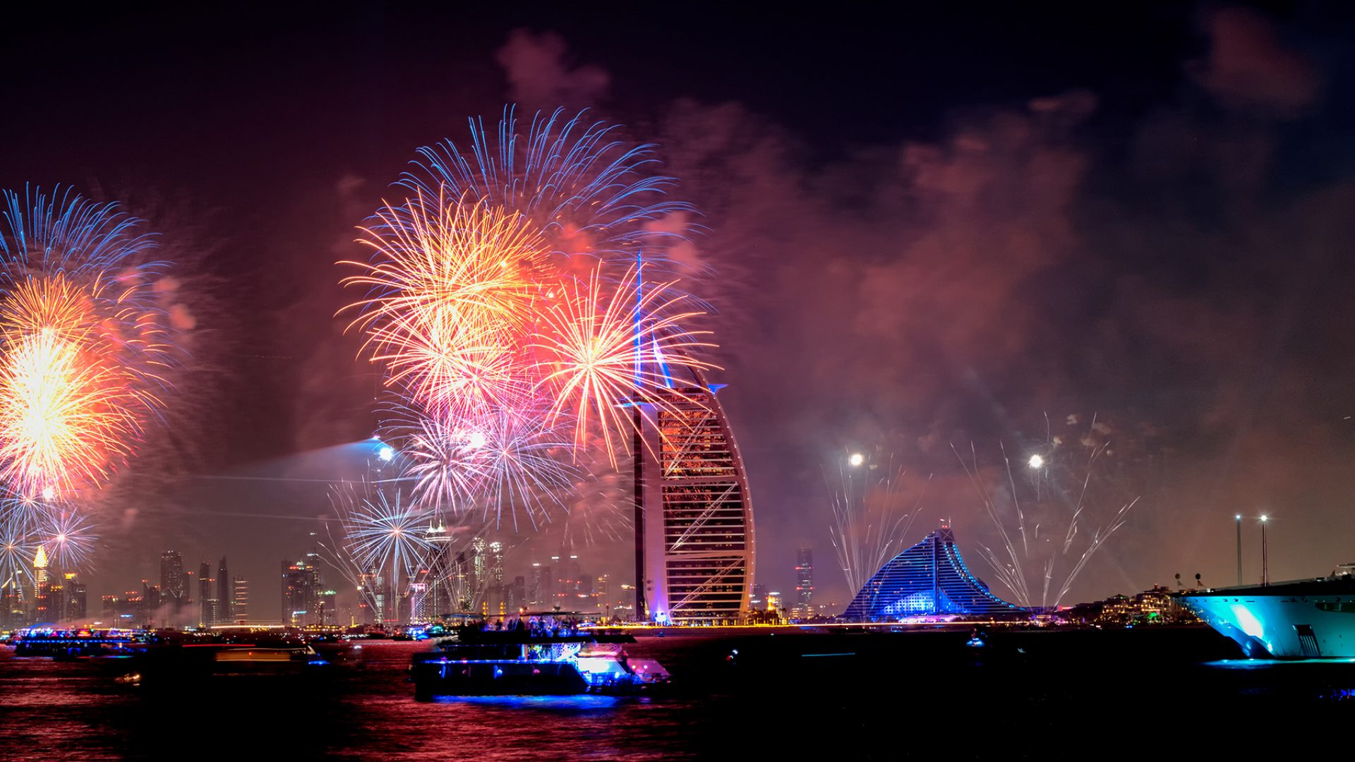 holidays in the UAE