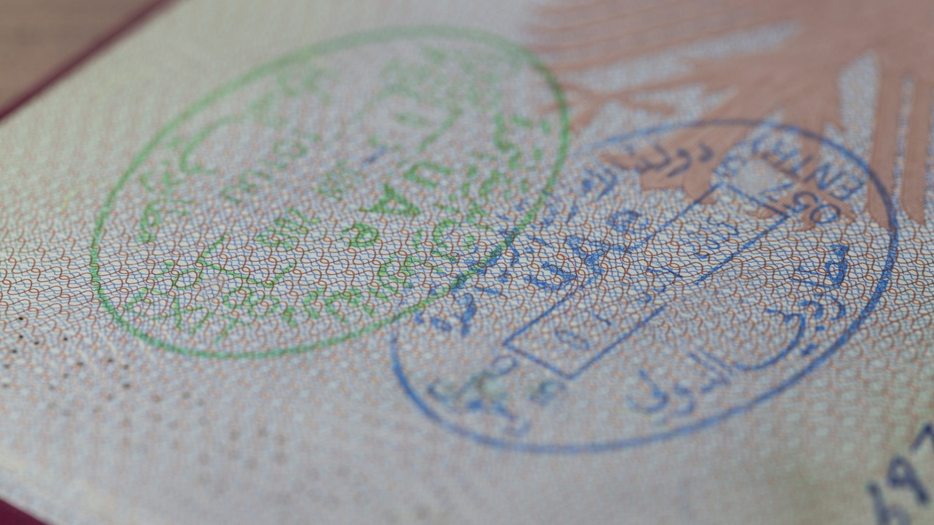Visas and immigration in the UAE
