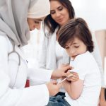 Vaccinations in the UAE
