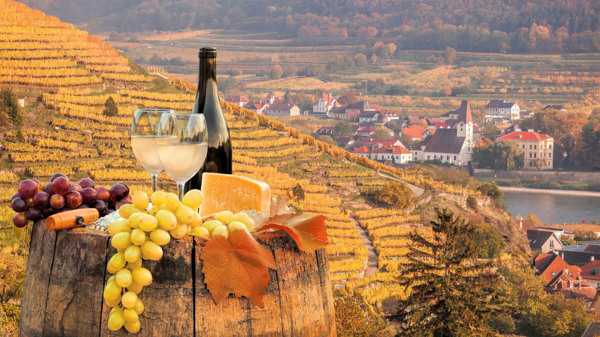 Food & Drink in Austria