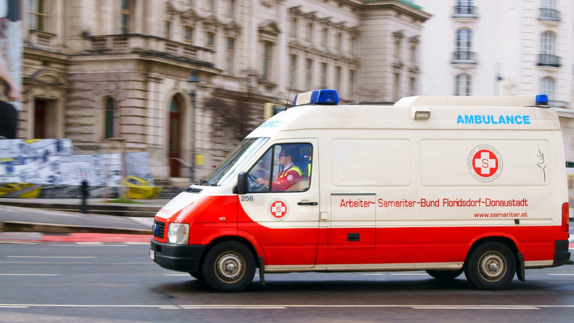 Healthcare Services in Austria
