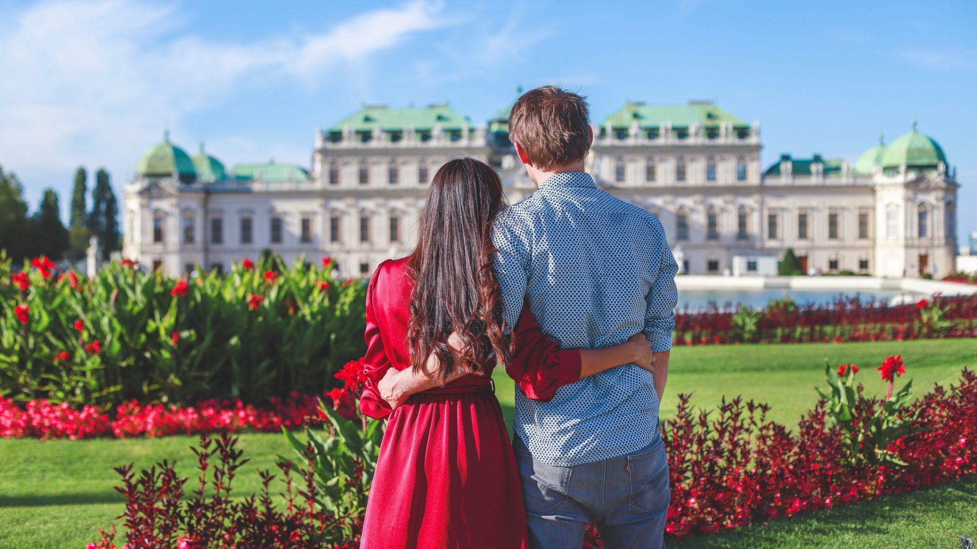 Love, Marriage & Partnership in Austria