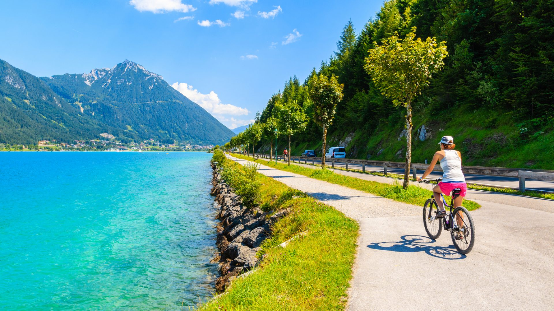 Sports & Fitness in Austria