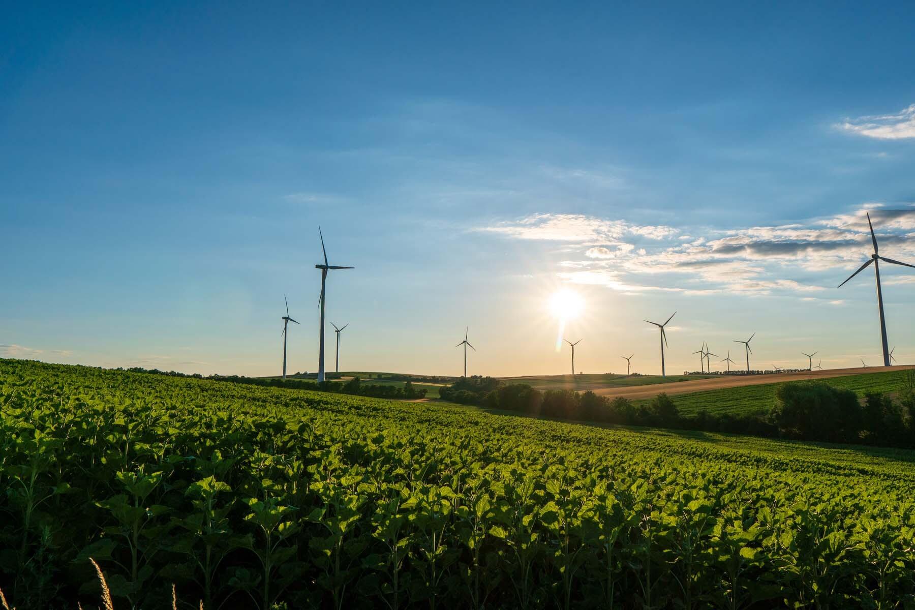 wind power austria