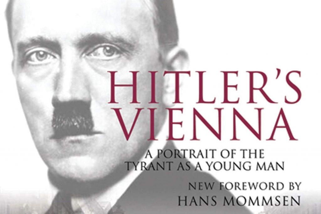 Hitler's Vienna