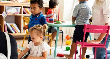 Childcare Austria