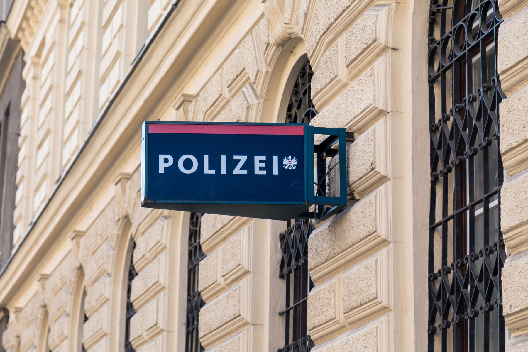 Polizei Austria