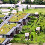 Sustainable housing Austria