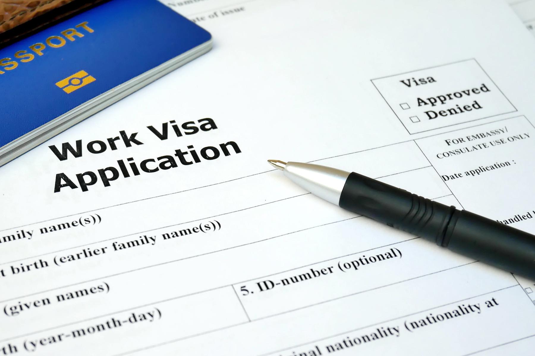 Austrian work visas and work permits