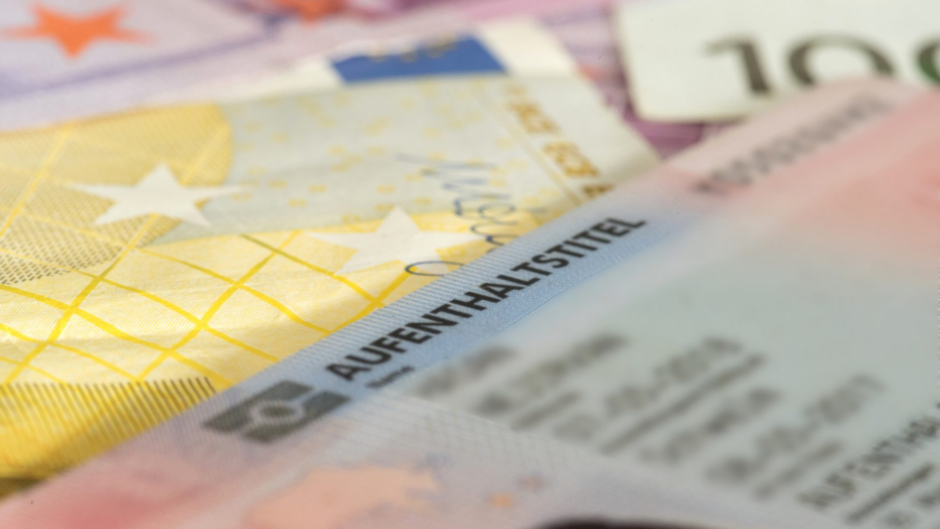 Austria permanent residence