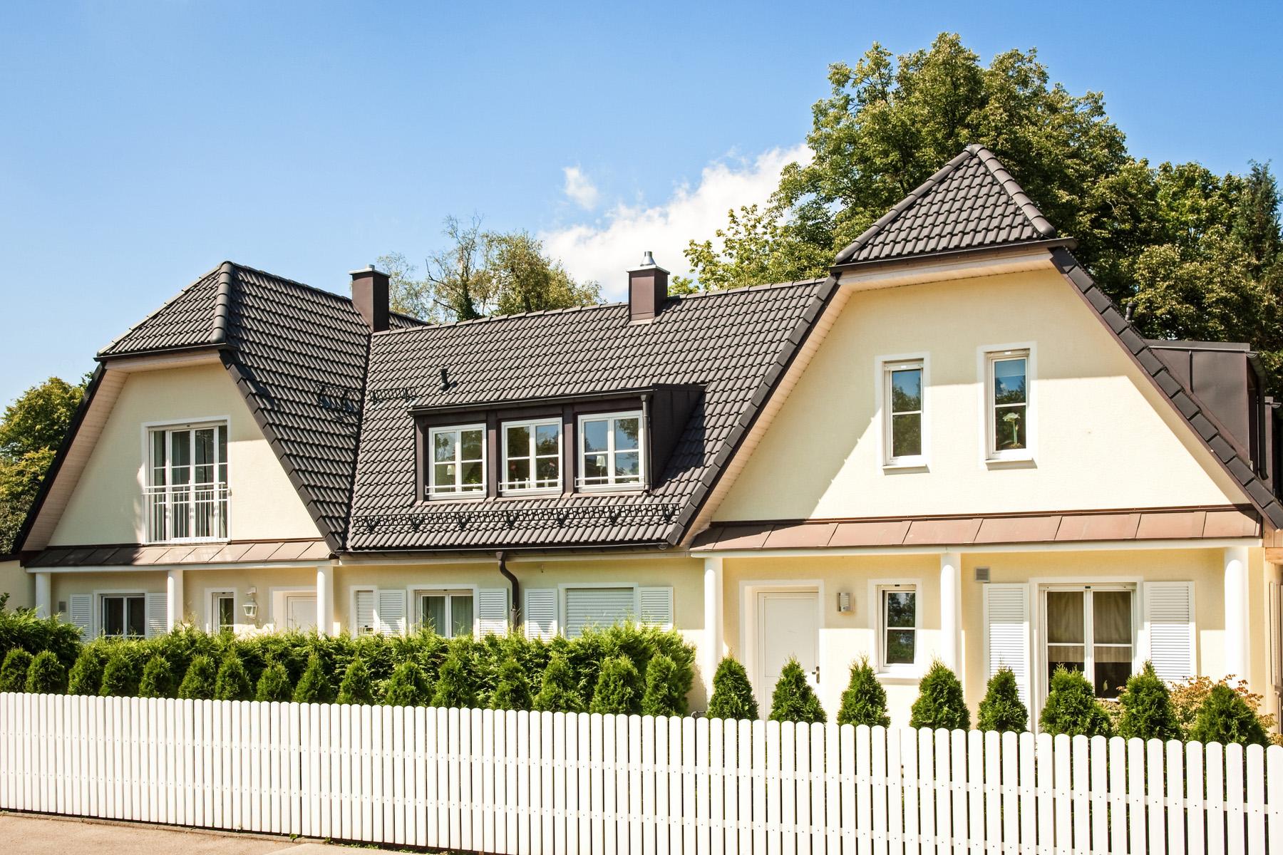 An estate in Austria