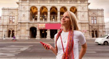 Expats in Austria