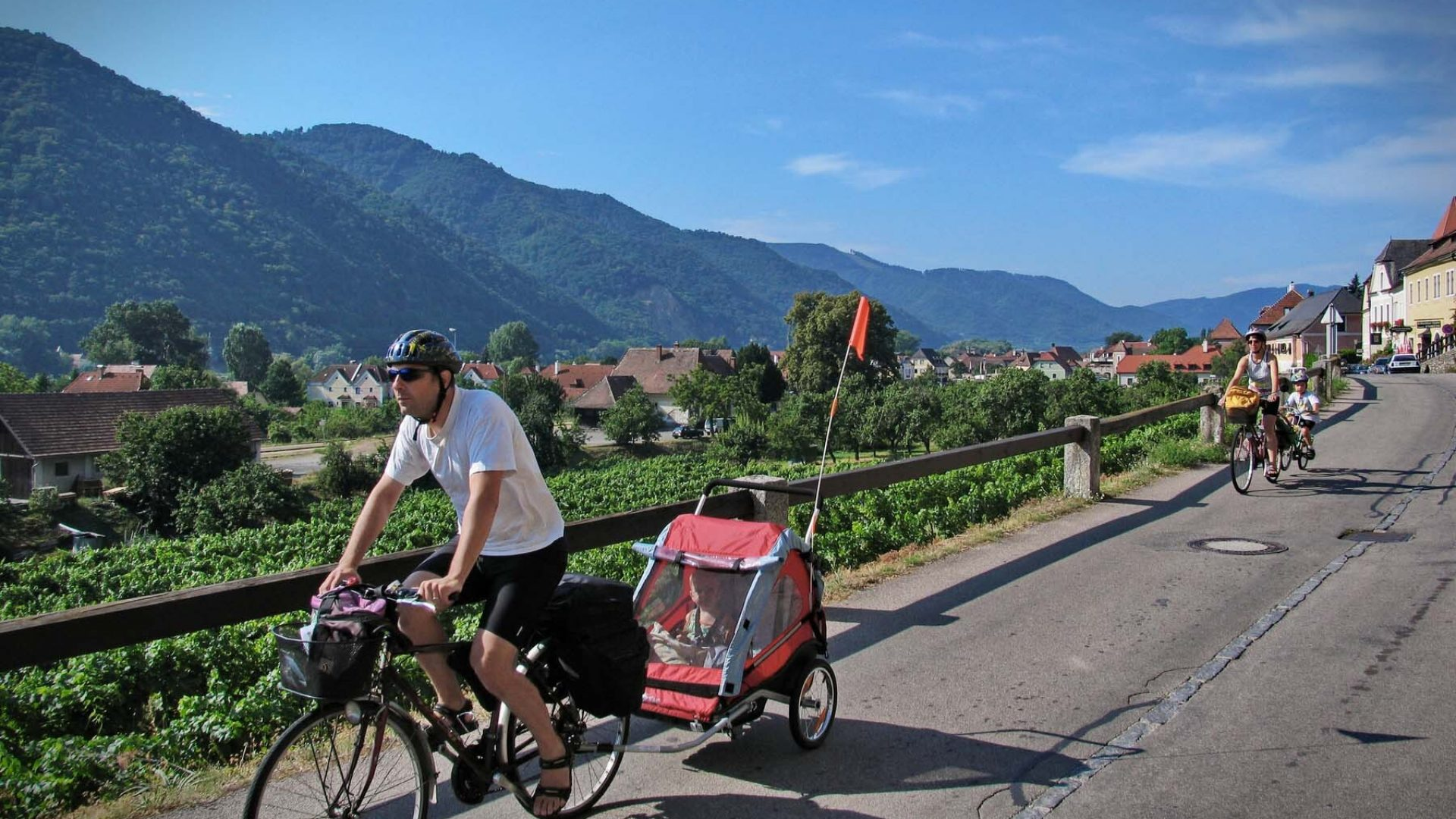 Live sustainably Austria