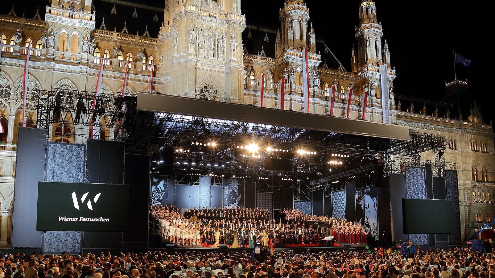 Festivals in Austria
