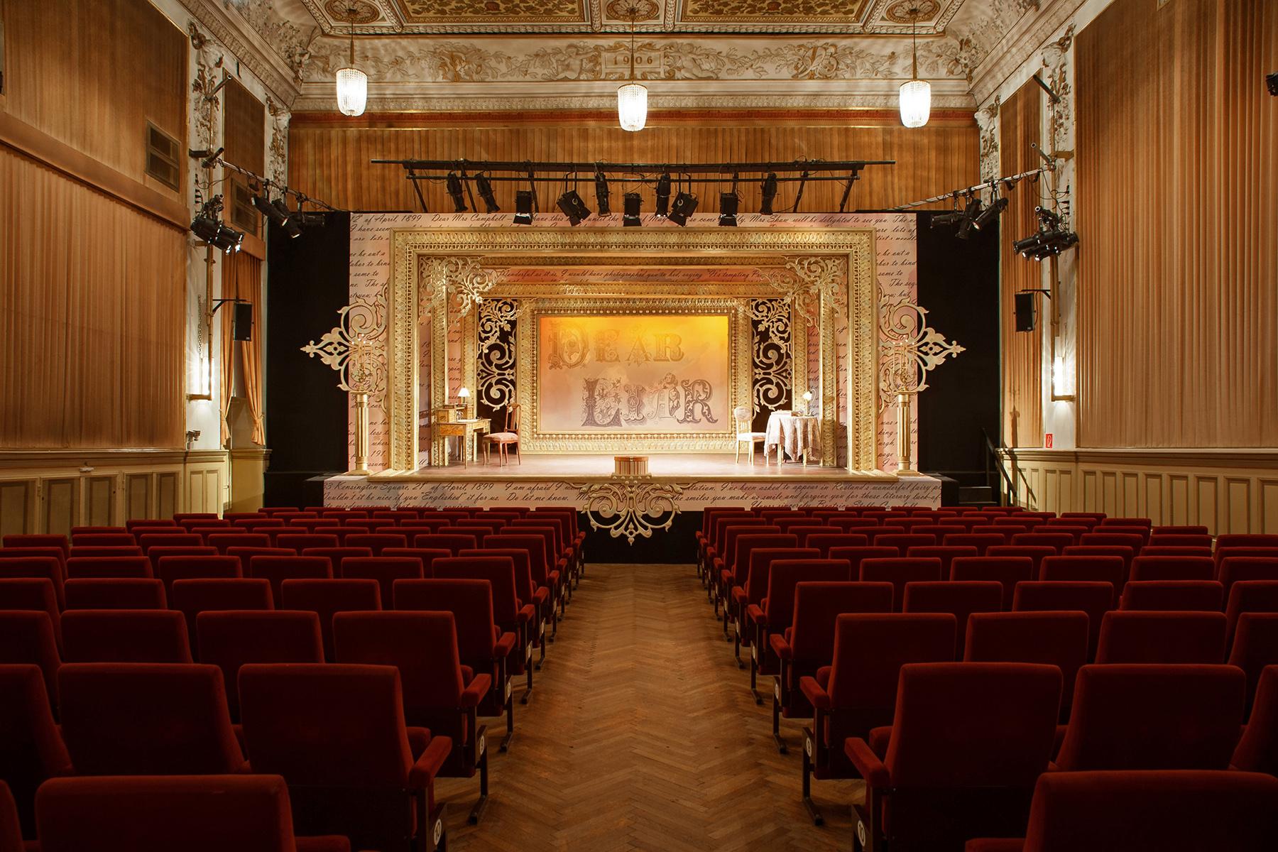 Vienna English Theatre