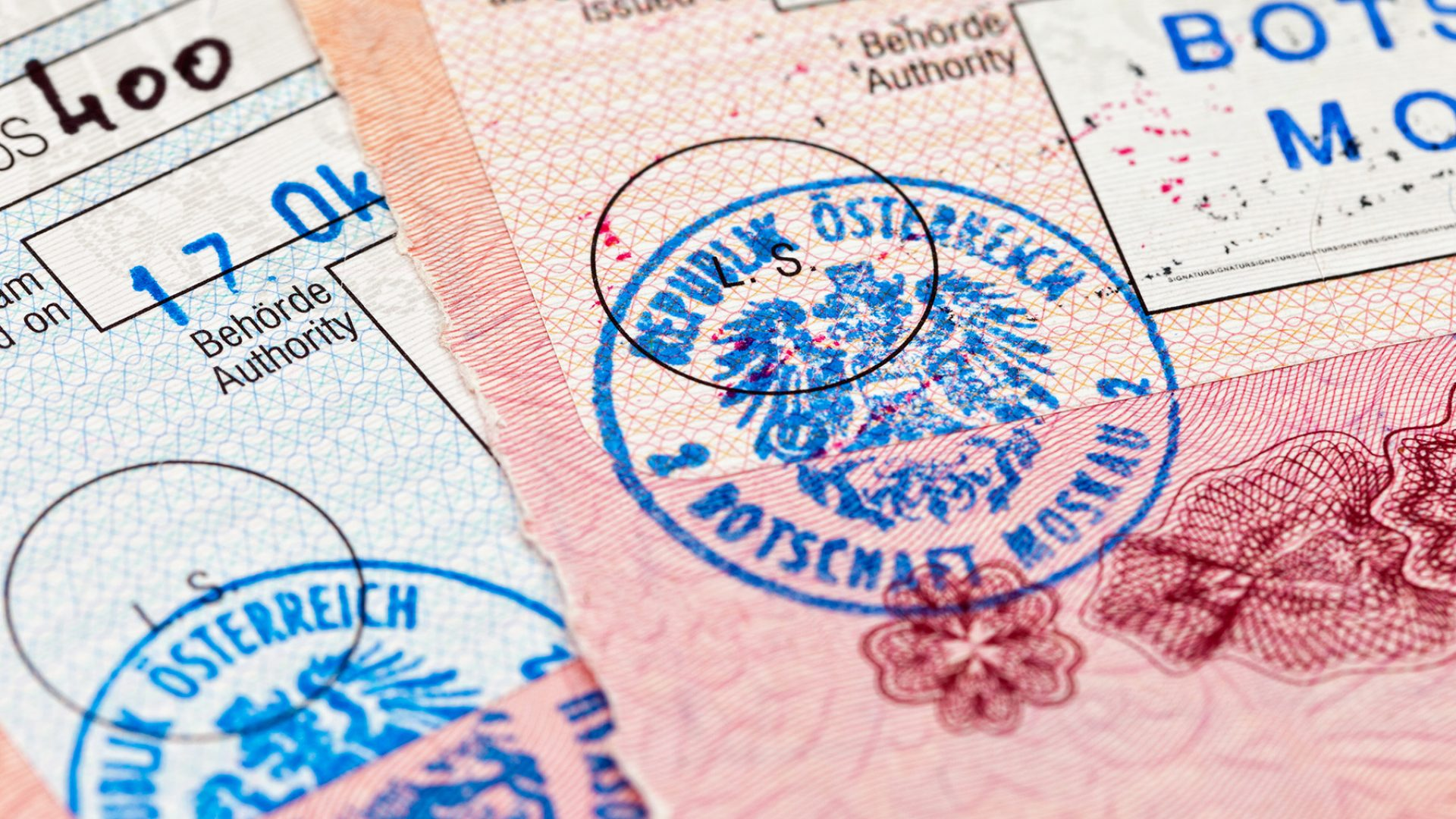 Visas and Immigration in Austria