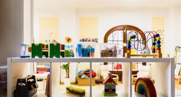 Childcare Spain