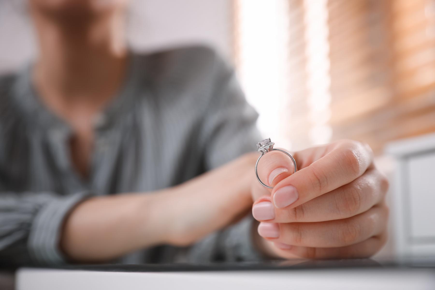 getting a divorce in Spain